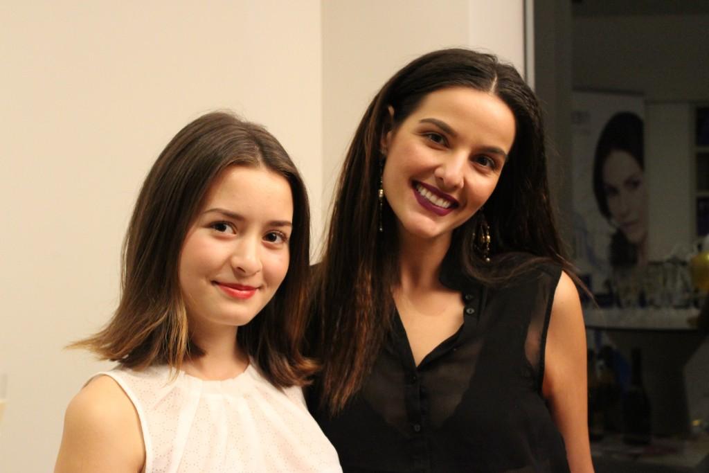 foto event Beauty Bloggers Meeting Larisa Duta si Gabriela Popescu (1)
