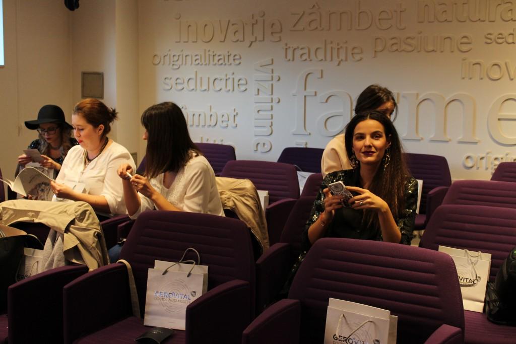 foto event Beauty Bloggers Meeting Larisa Duta si Gabriela Popescu (3)